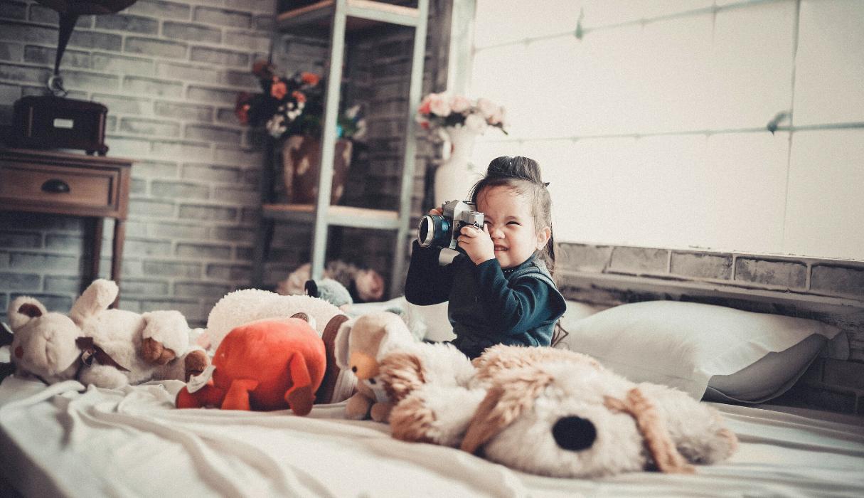 Ongekend Speelgoed verraadt de toekomst van je kind - JM Ouders BR-59
