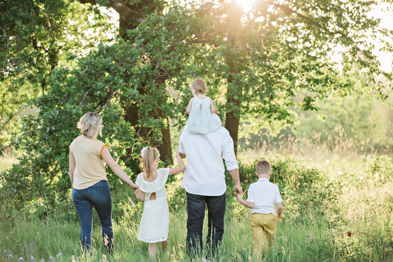0ee0c9711bd 8 Manieren om het weekend thuis te laten voelen als een familievakantie