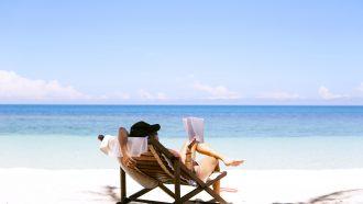 zonder partner op vakantie