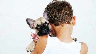 kinderen - huisdieren - JMouders.nl