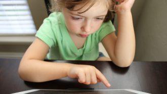 schermtijd - opvoeding kinderen - smartphone - jmouders
