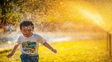 gelukkige kinderen empathie