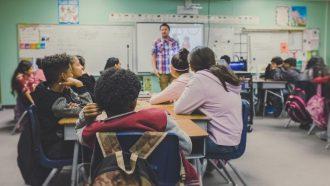 zij-instromer lerarentekort onderwijs