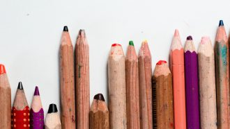 Kinderen van de basisschool krijgen nu online les