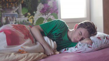 Slaaptips voor je tiener, altijd handig