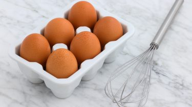 Verras papa op vaderdag met een ontbijt met ei!